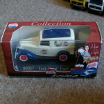 99057 Solido 1:43 Ford Panel Truck Pepsi-Cola Vintage Era Design Boxed @SOLD@